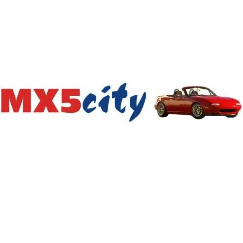 mx5 city in conisbrough england