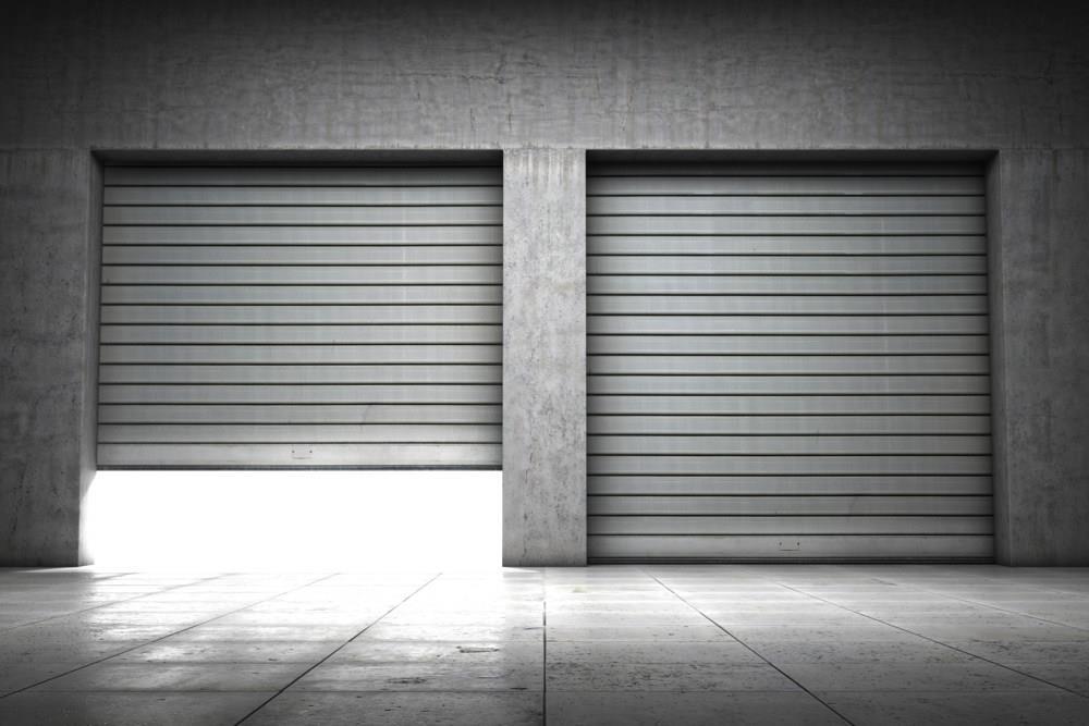 SA Garage Doors Ltd in Norwich, England