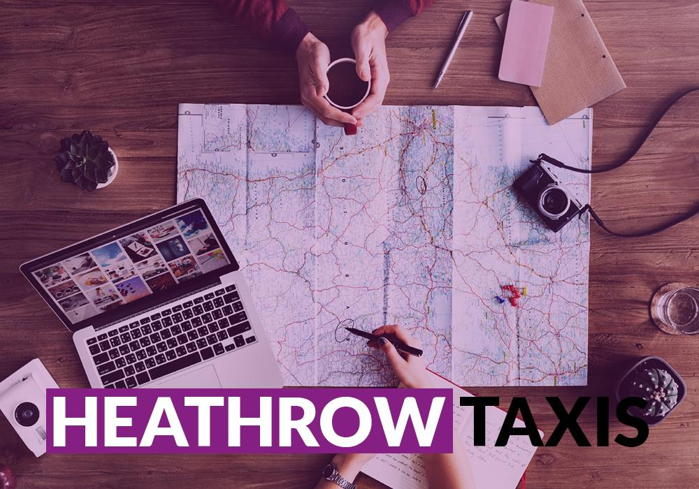 Get Heathrow Taxis Ltd In West Drayton England