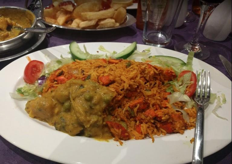 Indian Food Suppliers In Midlands
